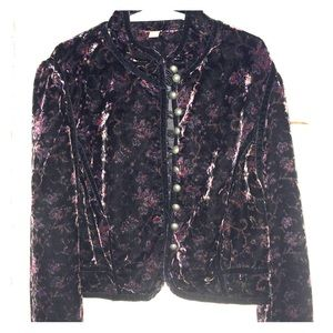 Victorian / traditional Chinese style jacket